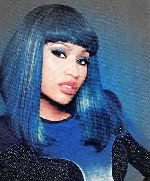 Nicki Minaj Hot. girlfriend Nicki Minaj Filming MTV Documentary - Photo posted in BX Hot