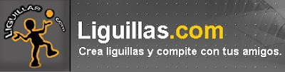 Logotipo de Liguillas.com