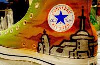 Zapatillas deportivas exclusivas Converse All Star