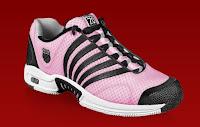 Zapatillas de pádel personalizadas Kswiss