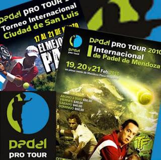 Padel Pro Tour 2010 Argentina