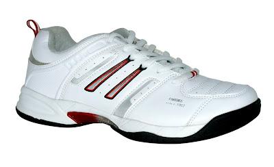Zapatillas deportivas Paredes Padel