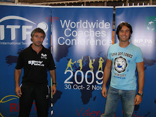 ITF Worlwide Coaches Conference 2009
