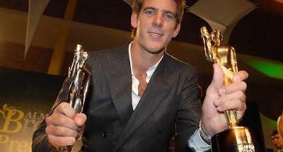 ganadores Premios Olimpia 2009