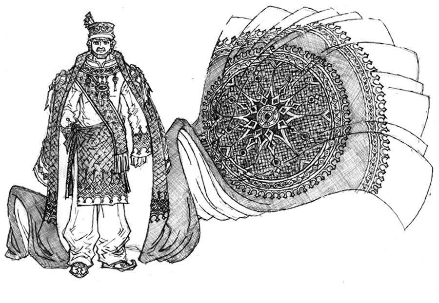 (KING OF THE KING) ราชาธิราช เจ้าเมืองนครศรีธรรมราช