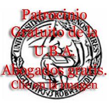 Universidas de Buenos Aires