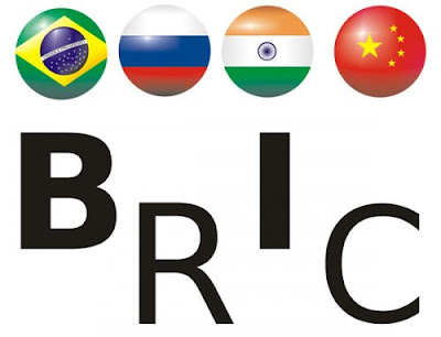 brazil russia china india flags