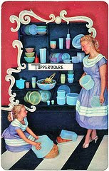 Tupperware Lover!