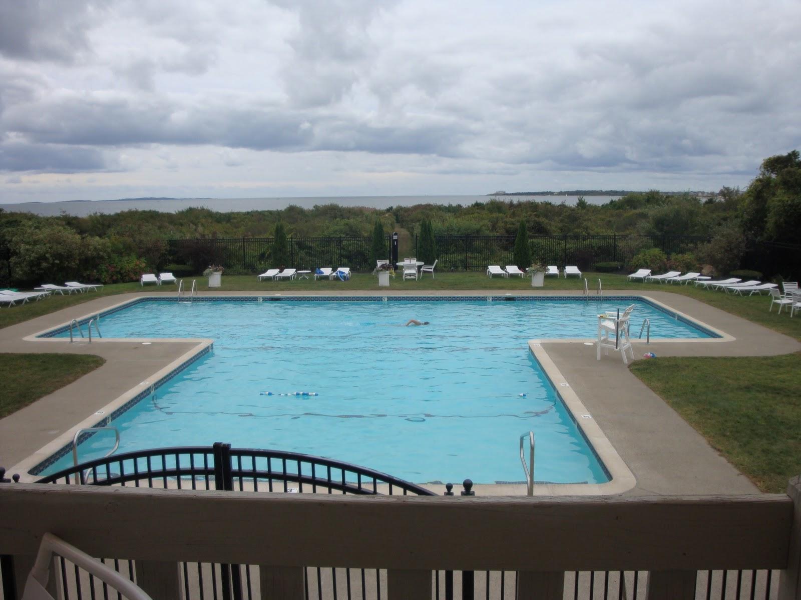 50 Swims Swim 24 Round Hill Pool S Dartmouth Ma
