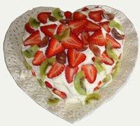 Bjud på tårta