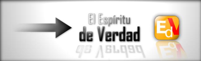 El Espíritu de Verdad