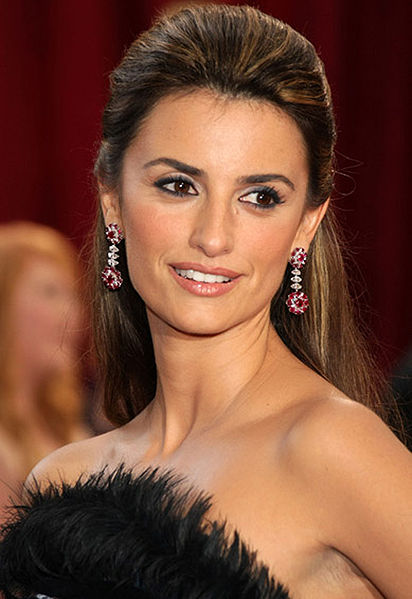 penelope cruz january 2011. January 26, 2011 - Penelope