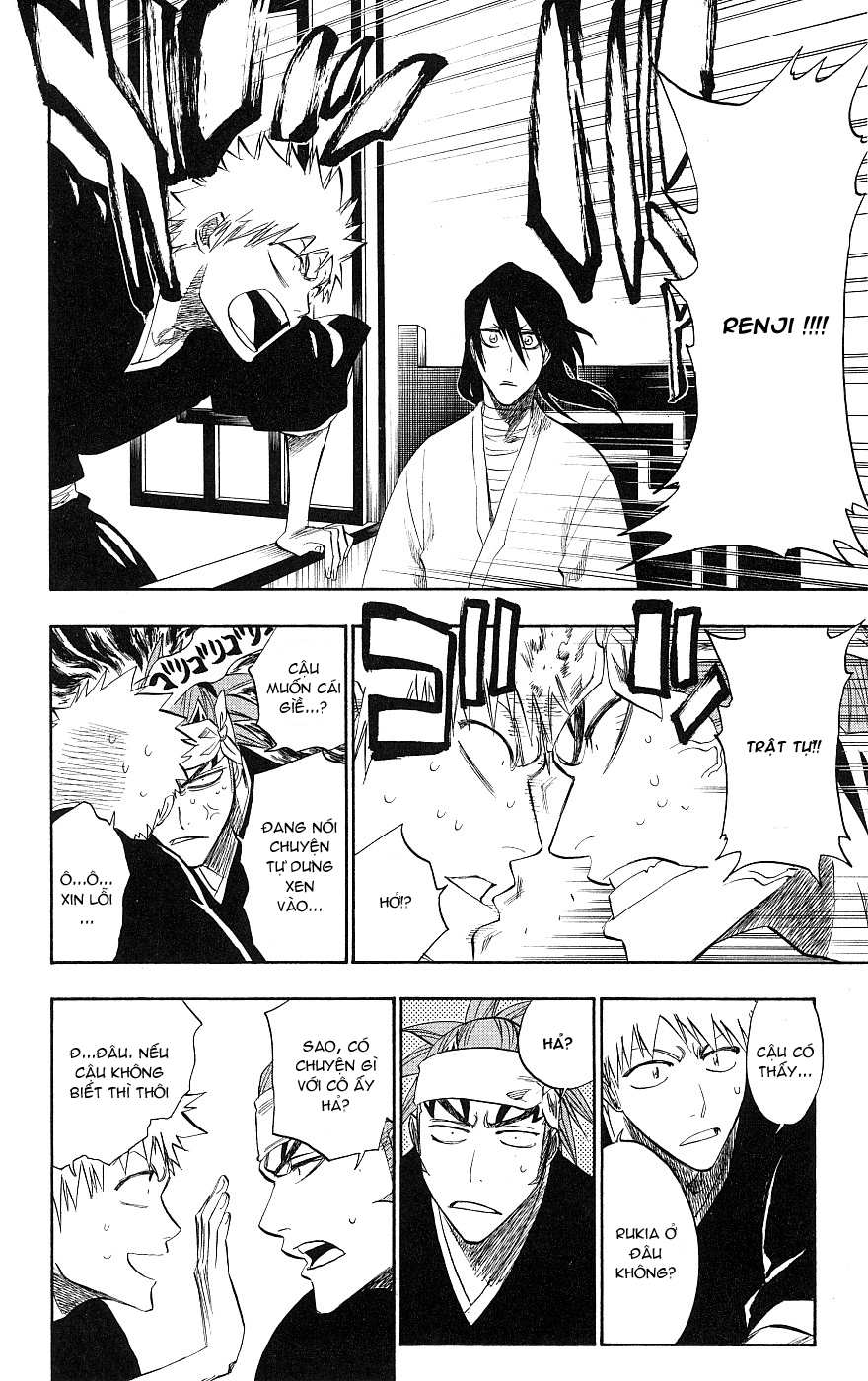 Bleach trang 2