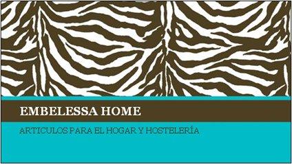 EMBELESSA HOME