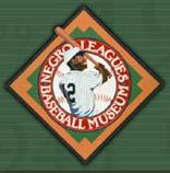 negro leagues logo