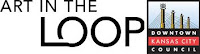 art in the loop logo
