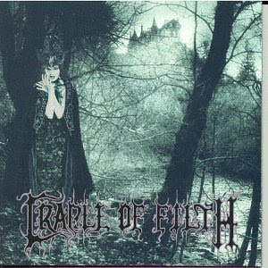 96 Download Album Mp3 CRADLE OF FILTH