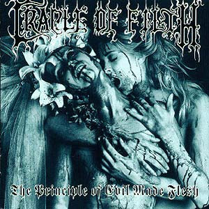 94 Download Album Mp3 CRADLE OF FILTH