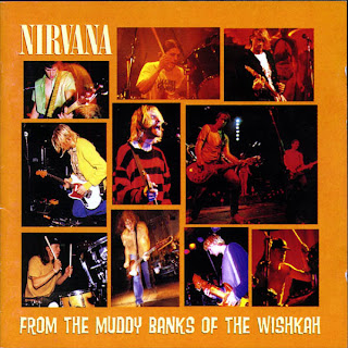 nirvana   from the muddy banks of the wishkah   front Download Album Mp3 NIRVANA
