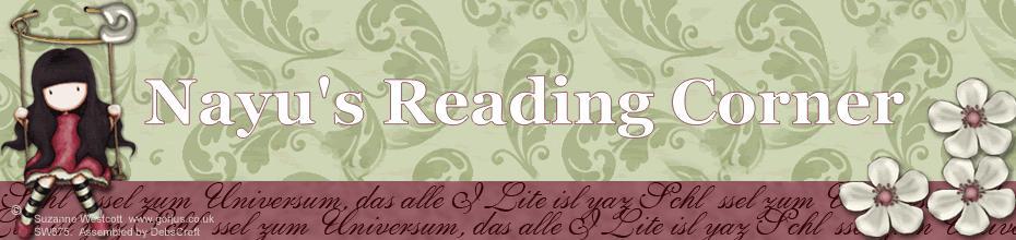 Nayu's Reading Corner