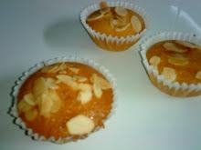 Almond Muffin    RM2.00 each