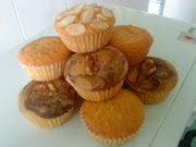 Marble Walnut Muffin                    rm1.20 each