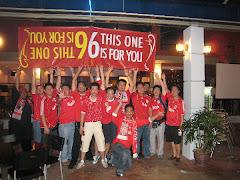 The 96 Banner - C.L. Finals 07