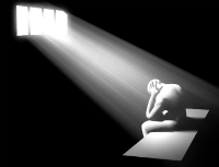 Tristeza, un síntoma de la abstinencia