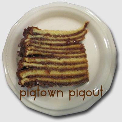 pigtown pigout