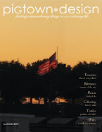 Click to Read Pigtown*Design, The Magazine