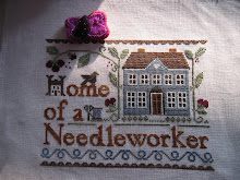 Home of a Needleworker ( too!)