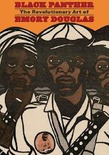 Emory Douglas' book of revolutionary art