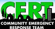 BE A VOLUNTEER FOR CERT!