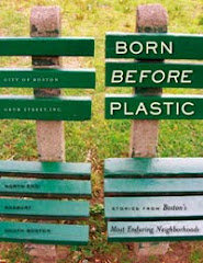 Born Before Plastic