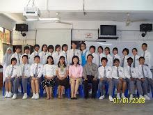 AJK PRS 2008/2009