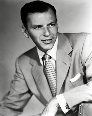 Frank Sinatra Hot Photo