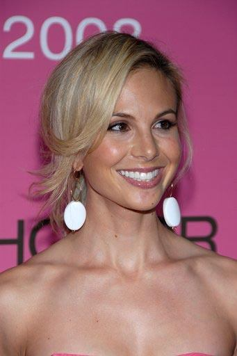 Hot & sexy Lady Elisabeth Hasselbeck Photo