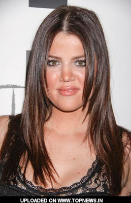 Khloe Kardashian Hot Pictures