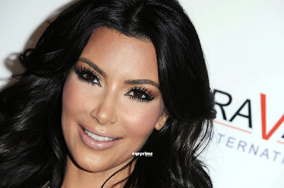 Kim Kardashian is a Most popular Hollywood Sexy Actrees