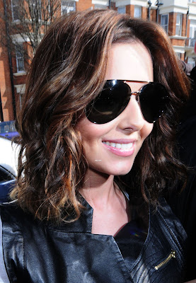 Cheryl Cole Hot Photo