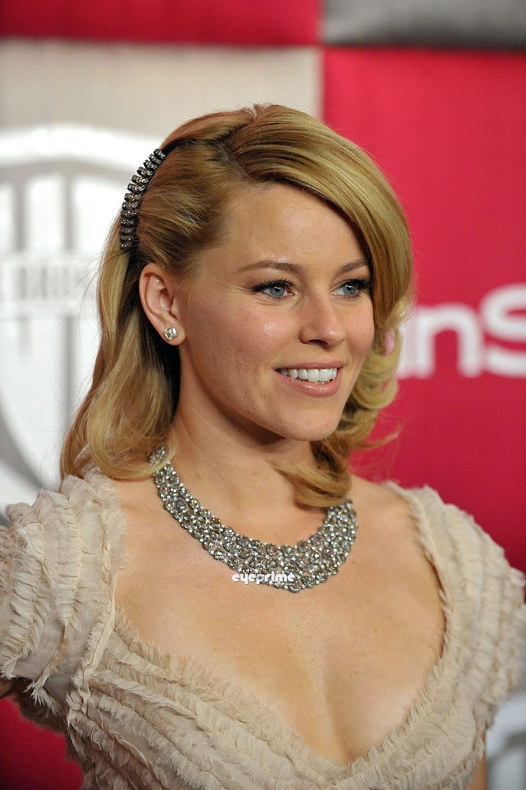 Elizabeth Banks - Gallery Photo Colection