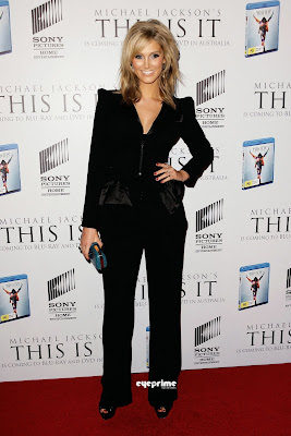Delta Goodrem Hot Photo