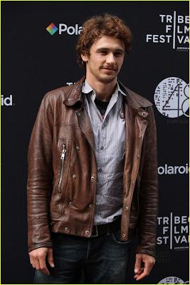 James Franco Hot Photo