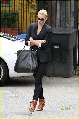 Charlize Theron Hot Photo