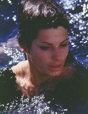Sandra Bullock Hot Photo