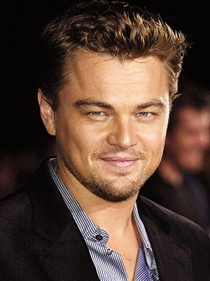 Wallpaper World: Leonardo DiCaprio Hot Photograffy