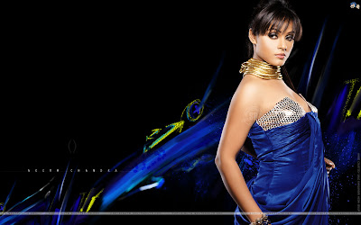 Neetu Chandra Hotest Photo Shoot
