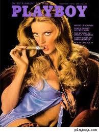Hottest Playboy Cover Magazine 2010