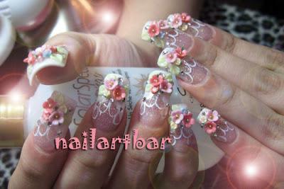 Beautiful Nail Designs Gallery Pics