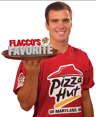 Joe Flacco,player baseball